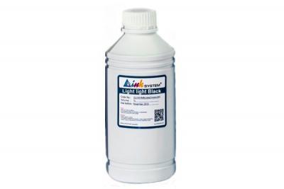 Ink Light light Black 1000 ml. ultrachrome K3 (South Korea) for printers Epson Pro 4800/4880