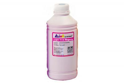 Ink Vivid Magenta 1000 ml. ultrachrome K3 (South Korea) for printers Epson Pro 4880/7880/9880