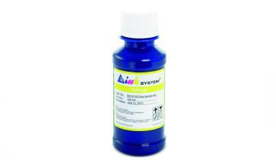 Sublimation ink Yellow 100 ml.