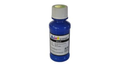 Dye-based ink INKSYSTEM Black 100 ml (South Korea)
