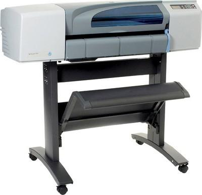 HP DesignJet 500 Plus 24