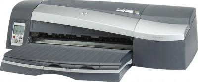 HP DesignJet 90 with CISS