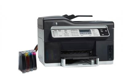 HP OfficeJet Pro L7590 All-in-one InkJet Printer with CISS