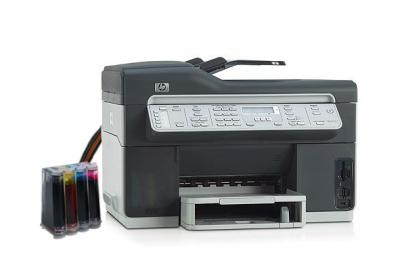 HP OfficeJet Pro L7580 All-in-one InkJet Printer with CISS