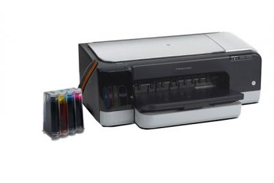 HP OfficeJet K8600 dn InkJet Printer with CISS