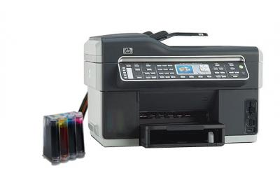 HP OfficeJet L7600 All-in-one InkJet Printer with CISS