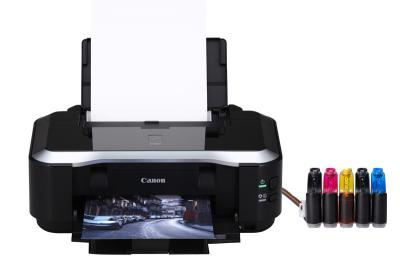 Canon PIXMA ip3600 InkJet Printer at best price with CISS