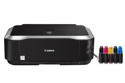 Canon Pixma ip 4600 InkJet Printer at best price with CISS