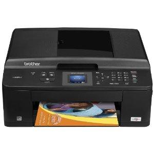 Brother MFC-J425w All-in-one with CISS