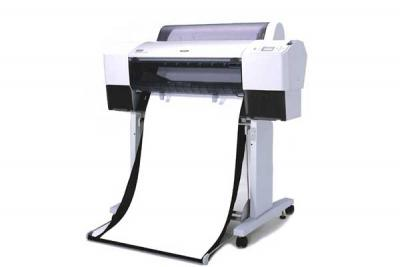  Epson Stylus Pro 7880 with CISS