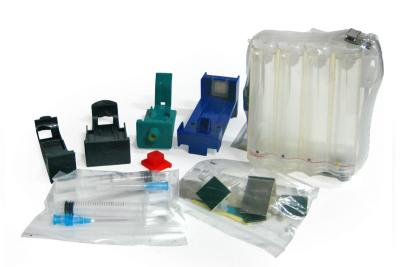 Continuous ink supply system (CISS) HP Photosmart 1315/1218/1215/1115/P1100/ P1000 (cartridges 45, 78)