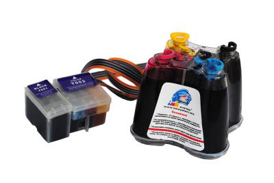 Continuous Ink Supply System (CISS) for Epson Stylus 1160
