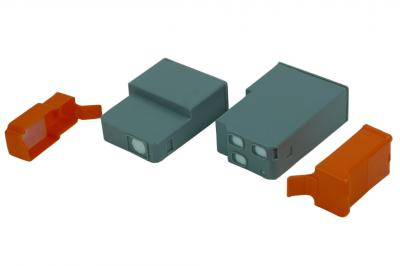 Refillable cartridges for Canon ip1000/ip1500/ip2000