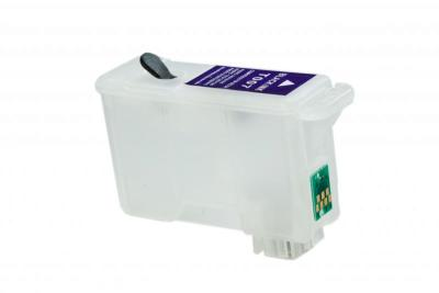 Refillable cartridges for Epson 820