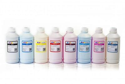 Set of dye-based ink INKSYSTEM 1000 ml for Canon Pro 9000 (8 colors)