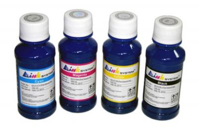 Set of Ink for Epson WorkForce 520