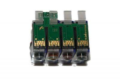 Epson stylus cx4300 програмку для сканера