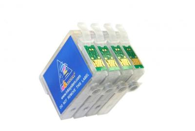 Refillable Cartridges EPSON Stylus S22