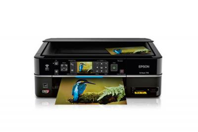 Epson Artisan 710 All-in-one InkJet Printer with CISS