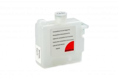 Refillable cartridges for Canon W8200/W7200