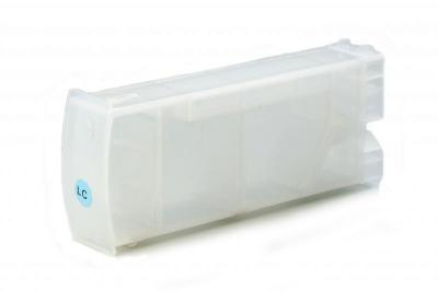 Refillable cartridges for HP Designjet 5000/5500