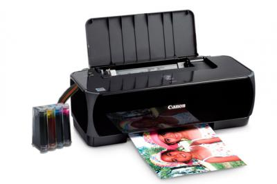 Canon PIXMA iP1900 InkJet Printer at best price with CISS