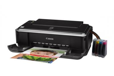Canon PIXMA iP2600 InkJet Printer at best price with CISS