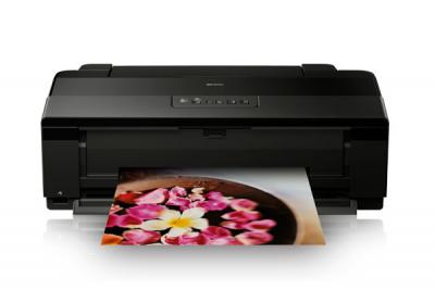 Epson Stylus Photo 1500W Inkjet Printer with CISS