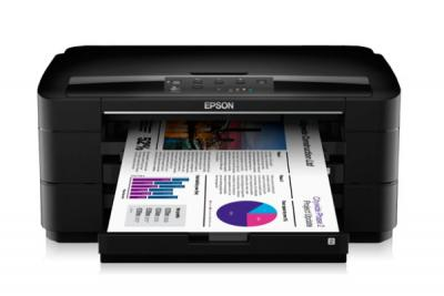 Epson WorkForce WF-7015 Inkjet Printer with CISS