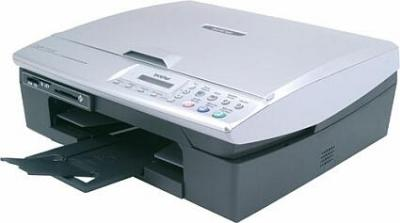 Brother DCP-110c All-in-one with CISS