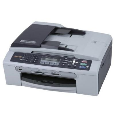 Brother MFC-240c All-in-one with CISS