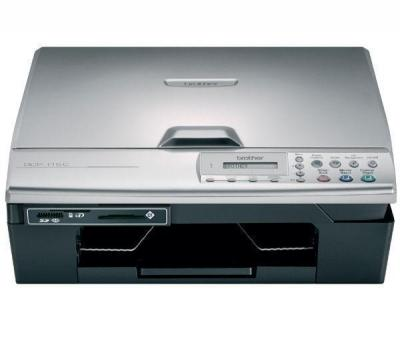 Brother DCP 115c All-in-one with CISS