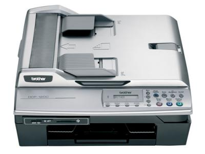Brother DCP-120c All-in-one with CISS