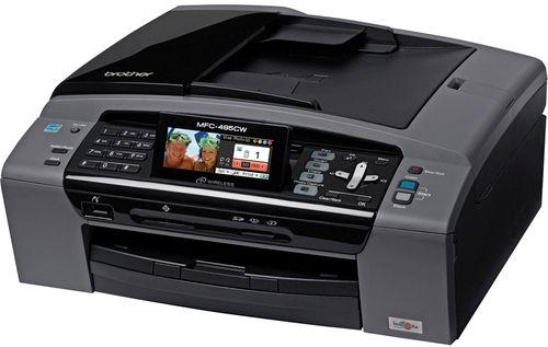 Brother Mfc 685cw Driver Download Mac