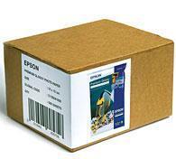 Photopaper Epson Premium Glossy Photo Paper 10x15cm (500 sh, 255 g/m2)