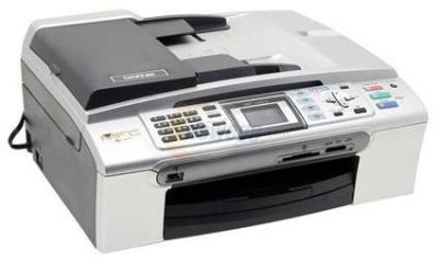 Multifunction printer Brother MFC-440CN