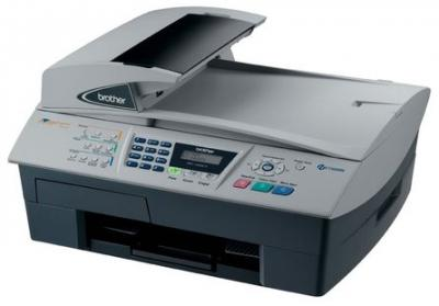 Brother MFC 5440cn All-in-one with CISS