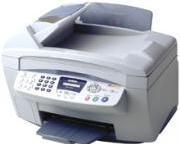 Brother MFC 3420c All-in-one with CISS