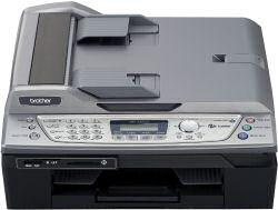 MFC-620CN Brother All-in-One Printer