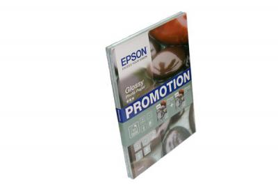 Photopaper Epson Glossy Photo Paper A4 (40 sh, 225 g/m2)