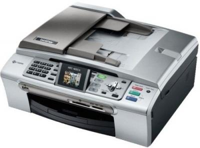 Printer Brother mfc-465cn