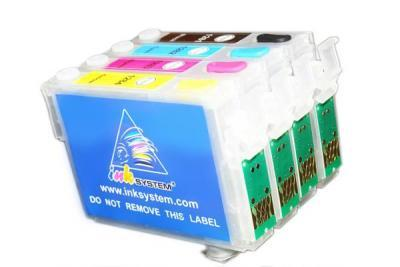 Refillable Cartridges for Epson Stylus SX438W