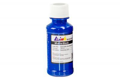 Ink Matte Black 100 ml. ultrachrome K3 (South Korea) for printers Epson R2400/2880