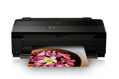 Epson Stylus Photo 1500w with refillable cartridges