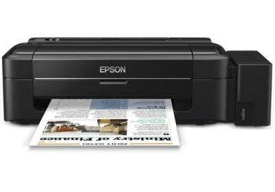 Multifunctional pinting device Epson L300 with original CISS