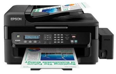 Printer Epson L550