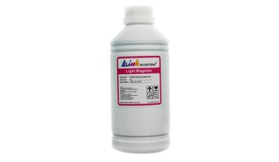 Ecosolvent ink INKSYSTEM Light Magenta 1000 ml (South Korea)