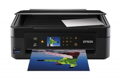 All-in-one inkjet printer Epson Expression Home XP-402