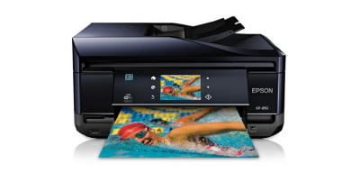 Epson Expression Photo XP-850 All-in-one Printer with CISS