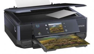 Epson Expression Premium XP-700 with CISS